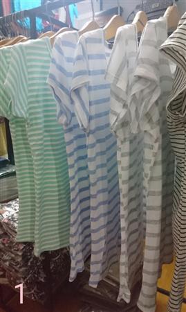Kho hàng quần áo sỉ