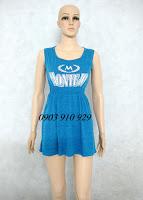 Cung cấp quần áo xuất khẩu giá rẻ dành cho khách gom hàng hè