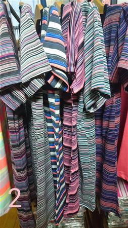 Bán buôn hàng thời trang  giá rẻ, áo phông phom dài giấu quầ