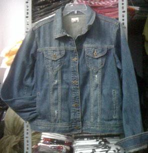 Áo khoác Jeans thời trang, hàng mới nhất, cực đẹp