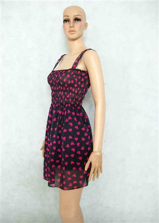 Bán sỉ lô áo đầm thời trang cực đẹp giá 25k