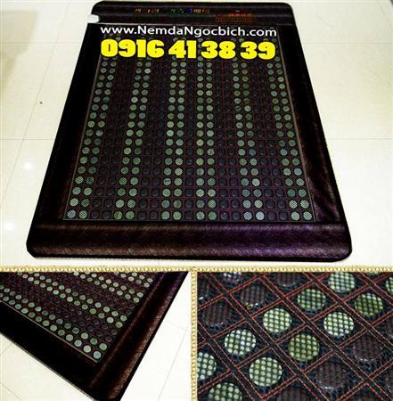 Nệm đá ngọc bích loại giường nằm cao cấp 150cm x 190cm mã 04