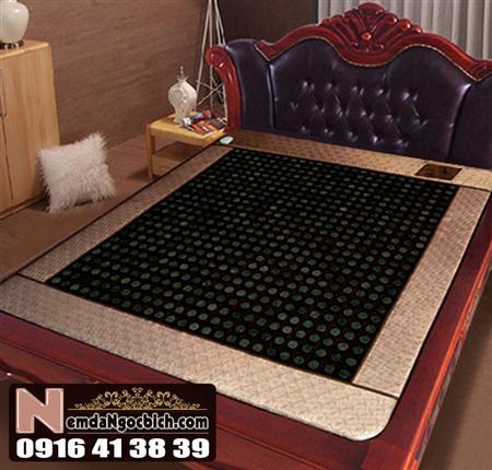 Nệm đá ngọc bích loại giường nằm 150cm x 190cm mã 03