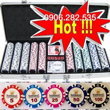 Bán Chip Poker, Phỉnh Poker ở Cầu Giấy gọi 0906.282.535