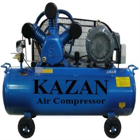 Chuyên máy nén khí KAZAN,máy hơi bình tích khí 500-1000L