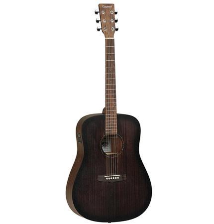 Review và demo đàn guitar Tanglewood TWCR DE
