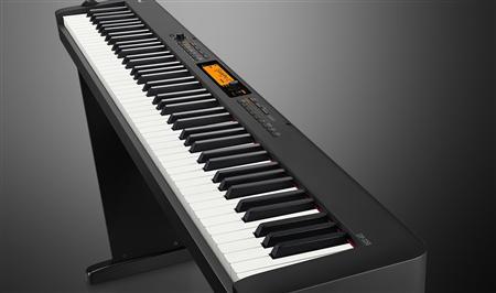 Demo đàn piano điện Casio CDP-S350 - Model piano điện 2019