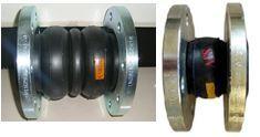 khớp nối mềm cao su SJV P16,van cổng,y lọc,van 1 chiều