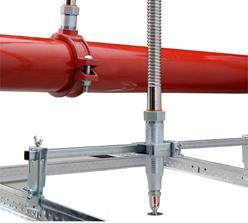 Ống mềm nối đầu chữa cháy SEUNGJIN,SJV-FLEX 14bar(200psi)