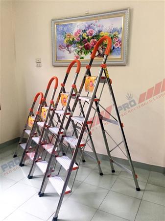 Thang nhôm Pro tăng trưởng Nóng trong năm 2016