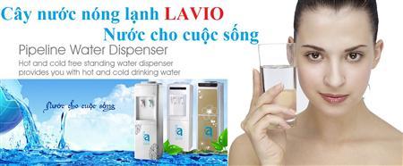 Cây nước nóng lạnh Lavio nhập khẩu chính hãng