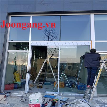 Thang nhôm Hàn quốc Joongang