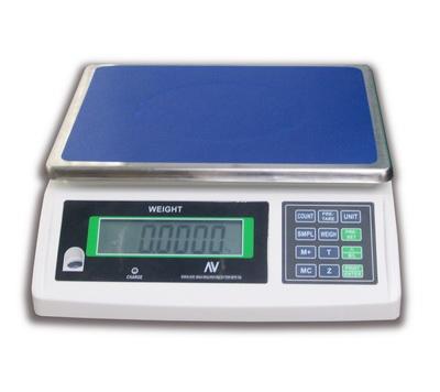 Cân điện tử GC 27 Đài Loan 3,6,15,30kg