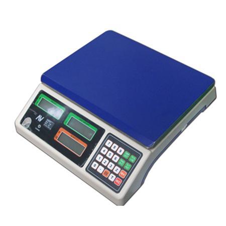 Cân điện tử đếm sản phẩm GCA 13,6,15,30kg
