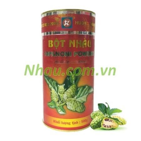 Bột Nhàu Hương Thanh (Noni Powder - 노니 파우더)