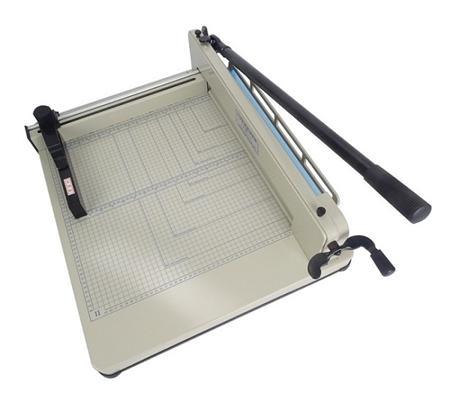 Bàn dao cắt giấy khổ A3, A4, 400 tờ, 500 tờ