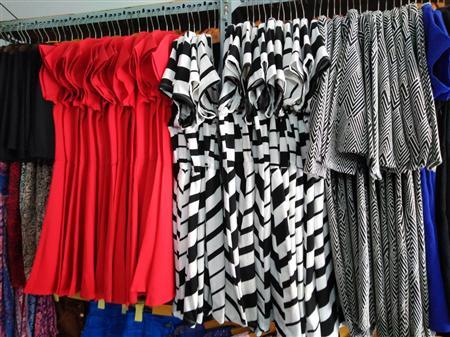 Cung cấp sỉ váy đẹp giá rẻ, đầm thun thời trang mùa hè