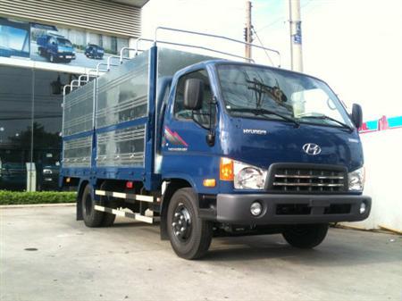bán xe tải hyundai 2t5 (HD 65)-xe tải hyundai 3t5 (HD 72)