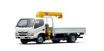 Mua bán xe tải hino fc, fg, fl- công ty bán xe hino