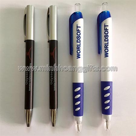 Công ty sản xuất bút bi, bút kim loại giá rẻ
