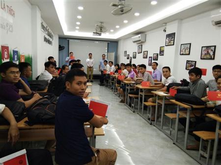 Đo bóc tiên lượng và lập dự toán  tại Hà Nội