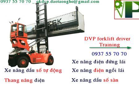 Sửa chữa bảo dưỡng xe nâng Bình Dương Thuận An Dĩ An Bến Cát
