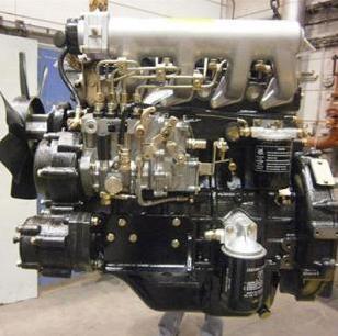 Bảo trì xe nâng sửa chữa xe nâng Bình Dương