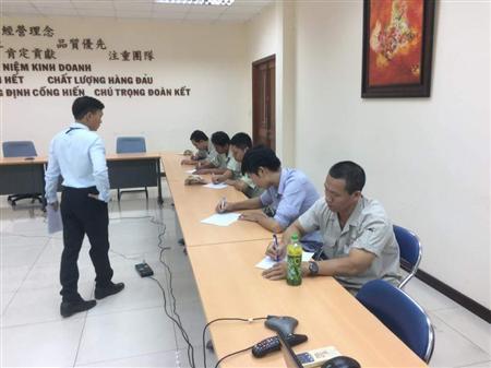 Dạy lái xe nâng Tân Phú Tân Bình Bình Tân Thủ Đức