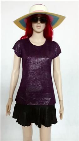 Chuyên sỉ áo phông cotton phom dài giá rẻ 16k