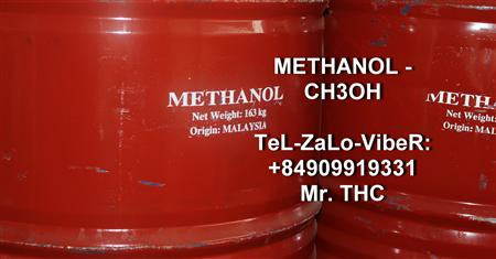 Bán Methanol, CH3OH, cồn methyl alcohol
