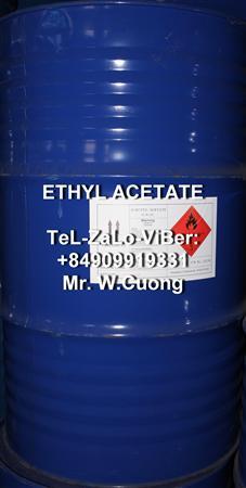 Bán ethyl acetate, dung môi xăng Công nghiệp, PU