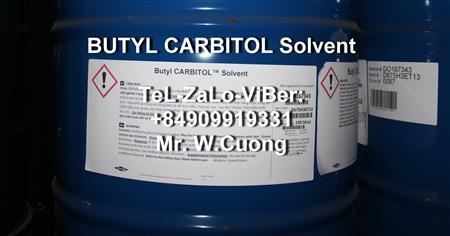 Bán butyl carbitol, Diethylene Glycol Monobutyl Ether, Butyl