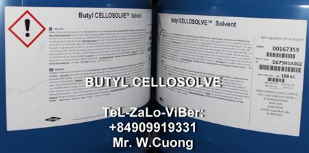 Bán butyl glycol, BUTYL GLYCOL, BCS chống mốc sơn,