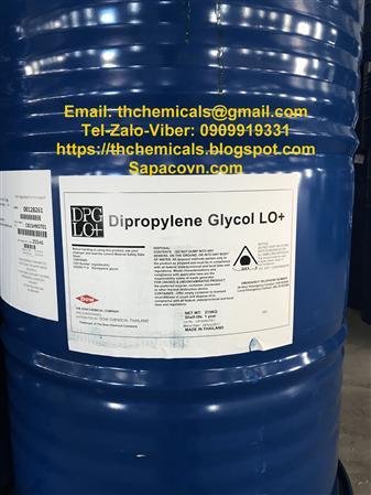Bán dipropylene glycol, DPG, hương liệu, mỹ phẩm USA