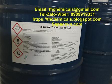 Tergitol NP 4, 6,7,8,9,10| NP 9, Nonylphenol Ethoxylate