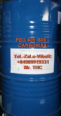 Bán PEG 400, polyethylene glycol 400 ngành gạch men, gốm sứ