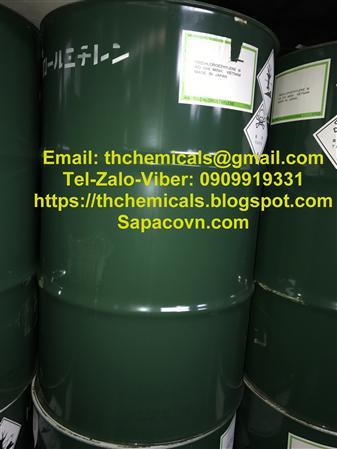 Bán trichloroethylene/TCE-C2HCL3/ ASAHI GLASS / DENKA KANTO