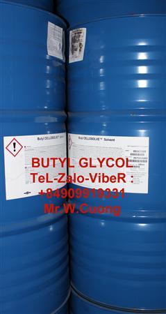 dung môi butyl cellosolve| BCS| bán butyl glycol chống mốc