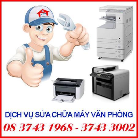 Dịch vụ sửa chữa máy photocopy, máy in, máy đa năng giá rẻ