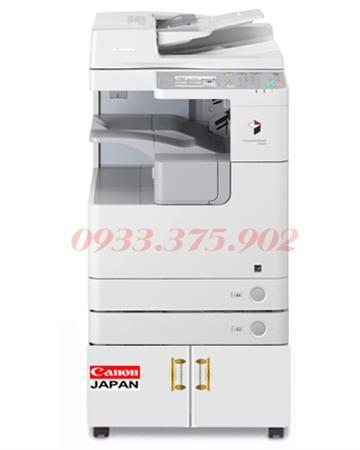 Máy Photocopy Canon iR 2525w + DADF AB1 giá siêu rẻ
