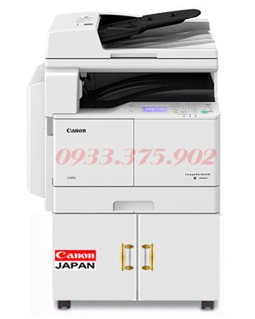 Máy Photocopy Canon iR 2006N - Sản phẩm đa năng in ấn chuyên