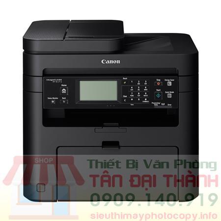 Máy Đa Chức Năng Canon MF 3010AE, 241D, 232W, 244DW giá rẻ