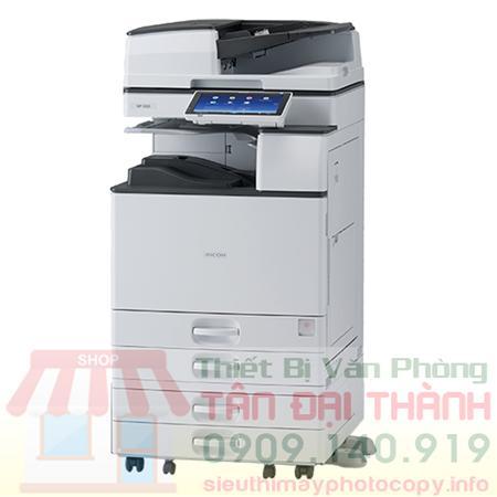 Máy Photocopy Ricoh Aficio Mp 3055Sp – Siêu Thị Máy Photocop