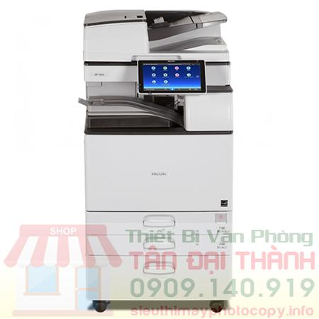 Máy Photocopy Ricoh Aficio Mp 3555Sp – Siêu Thị Máy Photocop