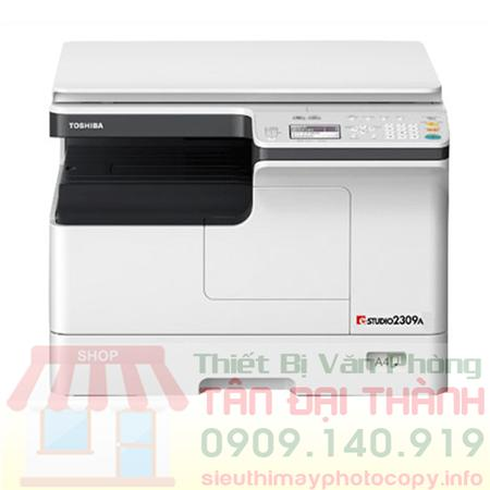 Máy Photocopy Toshiba Estudio 2309A – Siêu Thị Máy Photocopy