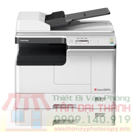 Máy Photocopy Toshiba Estudio 2809A – Siêu Thị Máy Photocopy