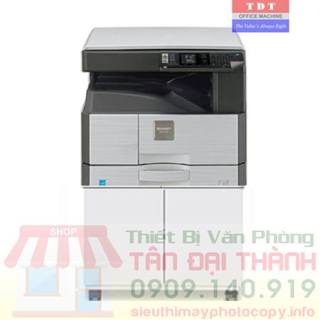 Máy Photocopy Sharp AR-6023NV – Siêu Thị Máy Photocopy