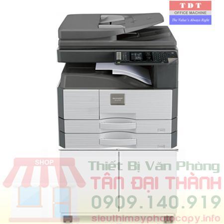 Máy Photocopy Sharp AR 6031NV – Siêu Thị Máy Photocopy