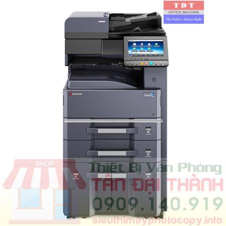 Máy Photocopy Kyocera TASKalfa 3212i – Siêu Thị Máy Photocop
