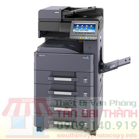 Máy Photocopy Kyocera TASKalfa 4012i – Siêu Thị Máy Photocop